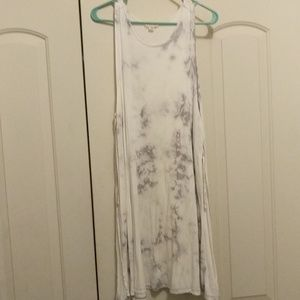 American Eagle Outfitters Swing Dress